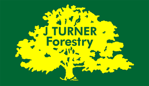 J Turner Tree Surgery logo